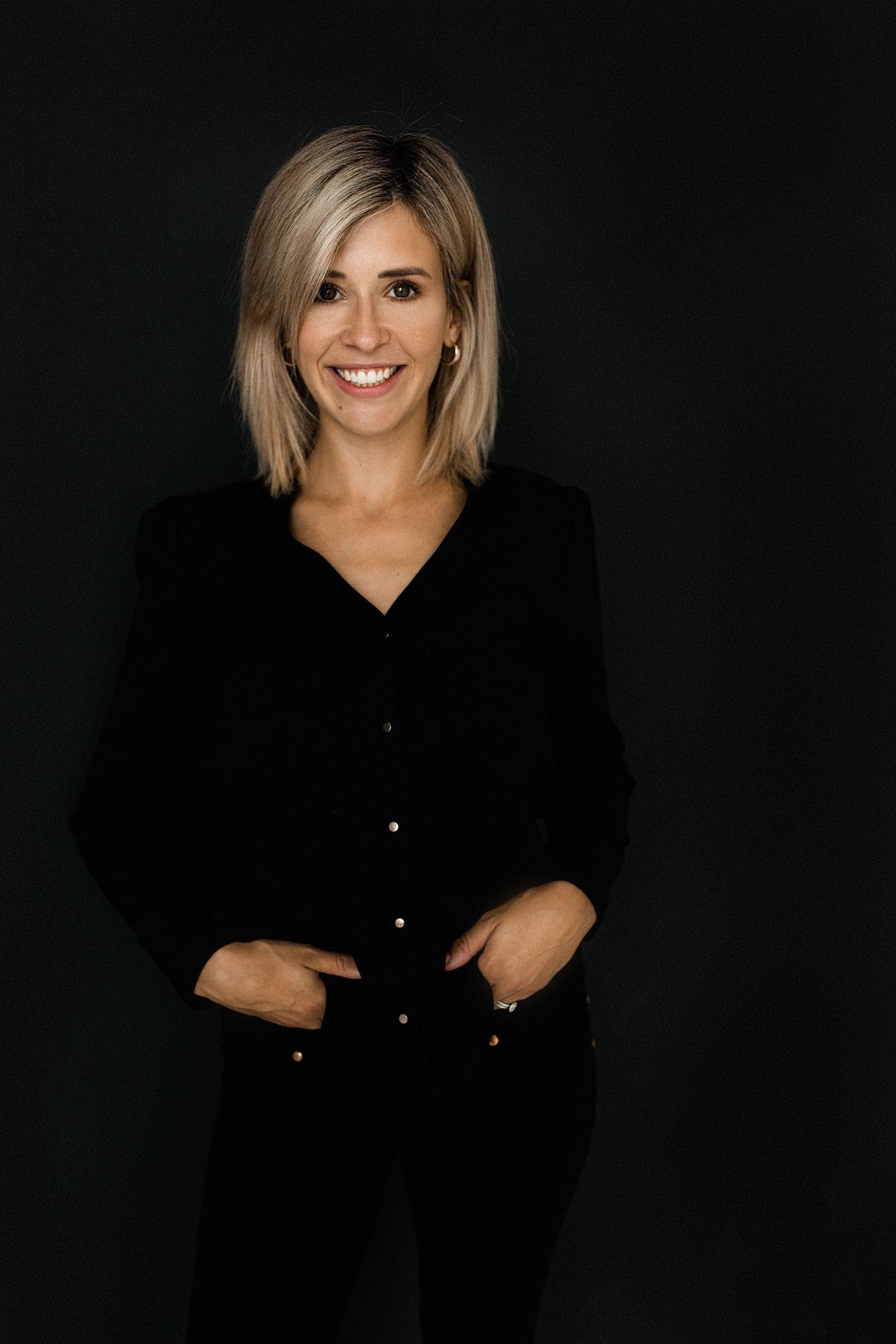 Meet&Match Stefanie Lopar